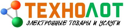 ТехноЛот - электронные товары и услуги